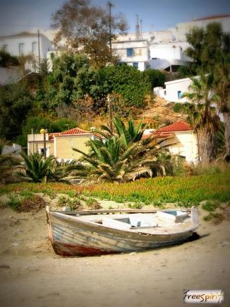 CastAway @ Andros Island