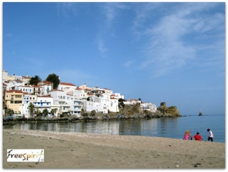 Once Upon a Time @ Andros Island